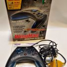 Logitech Wingman Gamepad Extreme Windows 95/98 PC Computer Video Game Controller Game Port and USB