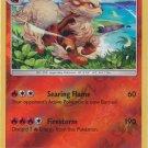 Arcanine - 22/149 - Rare Reverse Holo Pokemon Card