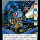 Gorix Holofoil Rare 6/100 Neopet Card