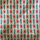 "34 1/4"" wide 4 yards Semi-sheer Cotton"