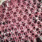 Gorgeous Handmade Yarn Placemats (2)