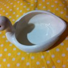 1984 Lefton Duck Dish