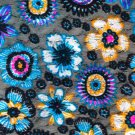 """54"""" wide 2 yards Floral Knit"""