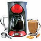 Chef Pepin Coffee Maker with Accessories