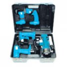 MotorCity 5-in-1Combo Tool Kit