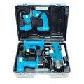 MotorCity 5-in-1Combo Tool Kit