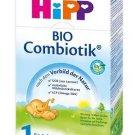 HOLLE & HIPP BIO COMBIOTIK Stage  Baby formula