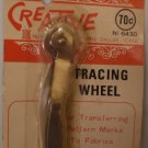 Creative Tracing Wheel, New 1960's Packaging, fm Creative International, Dallas, Texas