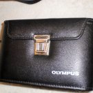 OLYMPUS Camera Bag, '70's Hard Side Case, PURSE?, VGC & Ready to Use!
