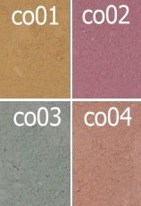 Mineral Corrector Powder