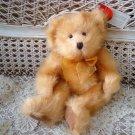 "RUSS BERRIE PENNINGTON 10"" TALL BEARS FROM THE PAST COLLECTION **SO CUTE*** NEW"