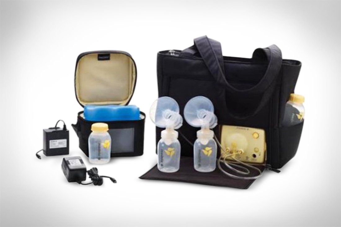 Double Electric Breast Pump - Best Price