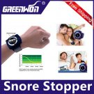 Nose Snore Stopper Sleeping Aid Device Clip Infrared Intelligent Process Reduce Snoring
