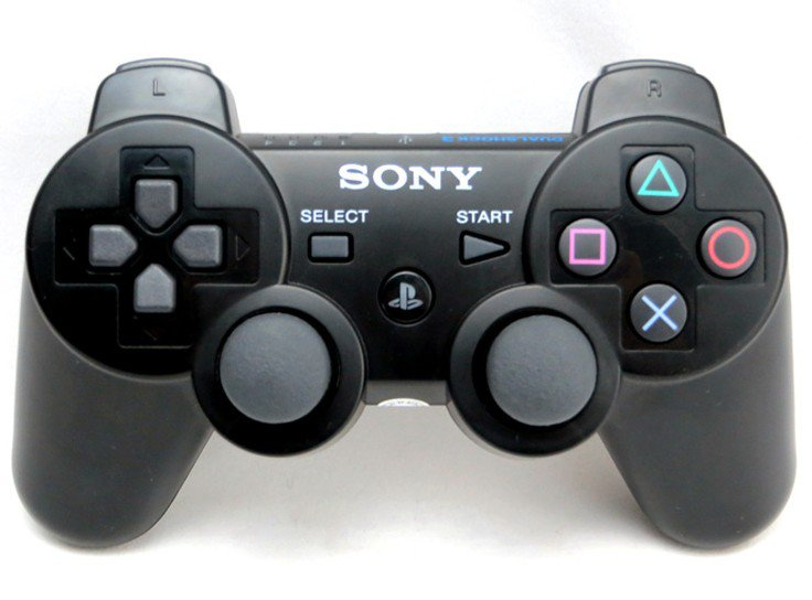Wireless Bluetooth Game Controller Joystick Gamepad Sixaxis Dual Shock for Sony Playstation 3 PS3