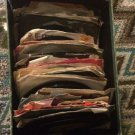 Lot of 65 45 RPM Records