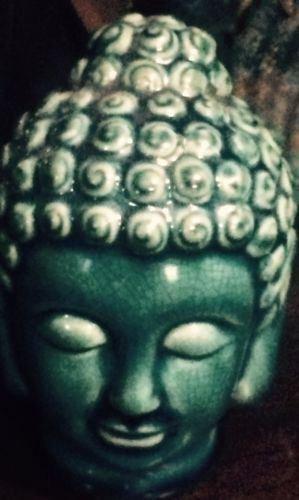 Buddah Head