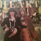 Heart - Little Queen - 1977 Portrait Records Vinyl LP Album EX