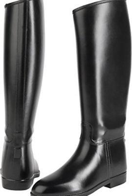 beautiful handmade custom BlackRiding Boots top quality leather