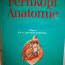 Eduard Pernkopf Atlas Of Topographic Anatomy - 3rd Edition - 1st Volume