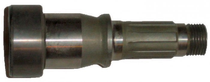 Bearing Carrier Drive Shaft for OMC Replaces 909121 (TM2183)