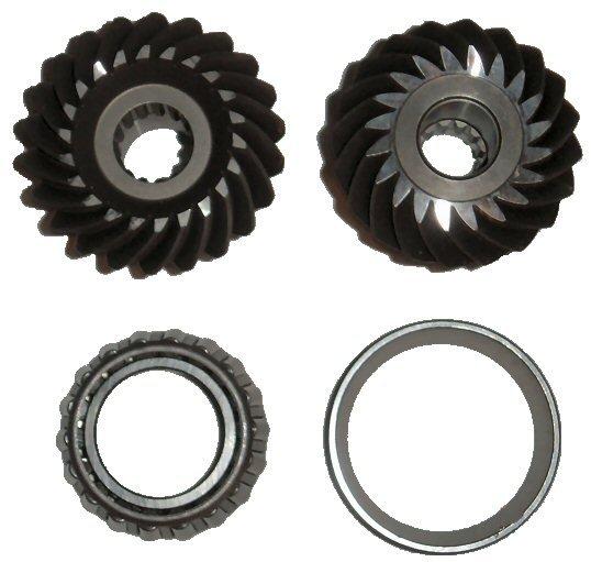 Upper Unit Gear Set for Mercruiser Ratio 1.5 (1.47):1 (TM2201)
