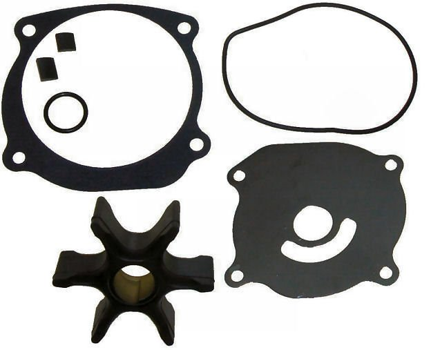 Water Pump Repair Kit for Johnson Evinrude V4-V8.  Please see details for applications (TM3211)