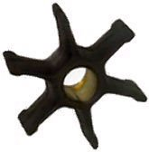 Water Pump Impeller for Some Johnson Evinrude 40 to 50 HP Replaces 777214 396809 (TM3368)