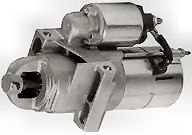 Marine Starter for MerCruiser, Volvo & OMC fits 4.3L (1996 and up) & 5.0-5.7L (1998 and up) (TM5913)