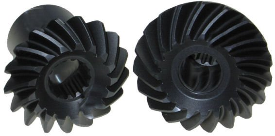 Upper Gear Set for Mercruiser Gen II and V6 1.84:1 ratio replaces part number 43-75325A3 (TM2204)