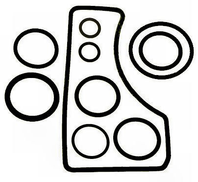 Outdrive Bell Housing Gasket Kit for Bravo (TM2615)