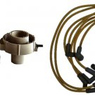 Tune Up Kit for Delco EST 6 Cyl 4.3L OMC, Mercruiser, Volvo with WIRES!
