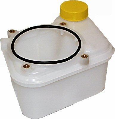 Trim Oil Tank Reservoir for Mercruiser Late model 4 Bolt Oildyne (TM6778)