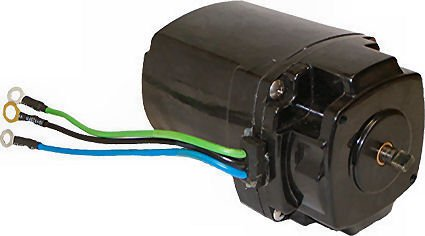 Tilt Trim Motor for Mercury and Mercruiser Oildyne Pumps (TM6772)