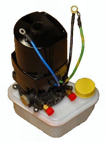 Tilt Trim Assy for Late Model Mercruisers with Oildyne Pump (TM6769)