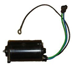 Tilt Trim Motor for OMC Sterndrive and Stringer Mounts 1978-85 (TM6755)