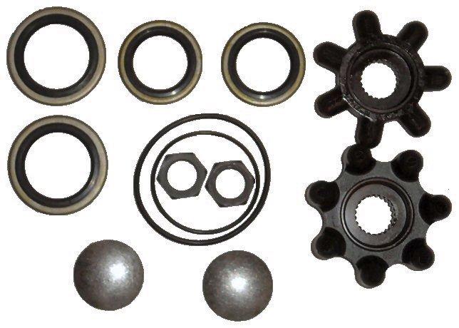 OMC Stringer Sterndrive Ball Gear Kit for 1973-1986 (TM2178)
