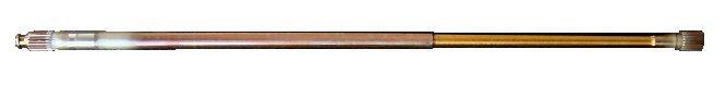 Upper Drive Shaft for Johnson Evinrude 1992-1997 (TM2329)