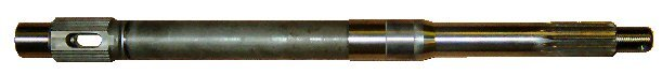 Propeller Shaft for OMC Sterndrive, Sea Drive, Johnson Evinrude (TM2187)