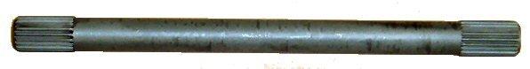 Upper Drive Shaft for OMC Cobra Stern Drives 1986-1993 (TM2332)