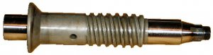Lower Drive Shaft for Johnson Evinrude 1978-1997 Replaces 346006 and 335772 (TM2277)