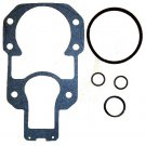 Outdrive Mounting Gasket Kit for Alpha One, R, MR, or #1 replaces 27-94996Q2, 27-64818Q4 (TM5050)