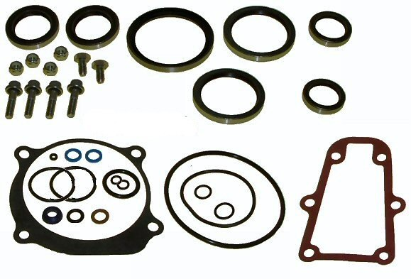 Seal Kit for OMC Stringer 400 Series Lower Units (TM2664)