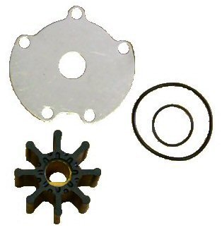 Impeller Service Kit for Mercruiser Bravo I, II and III replaces 47-59362T1 and more (TM3087-Serv)