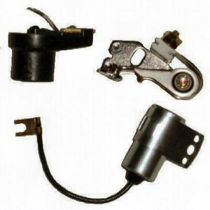 Tune-Up Kit for Mercruiser or OMC Delco style 4 or 6 Cyl replaces 34235Q1 175527 (TM5250)