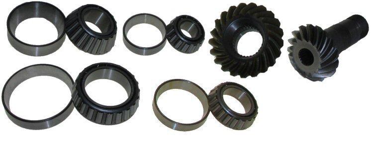 Upper Gear Set for OMC Cobra 21:18 Ratio (TM1601)