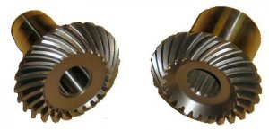 Upper Gear Set for MC-1, Alpha One and Gen II 1.98:1 Ratio Replaces 43-55778A3 (TM2205)
