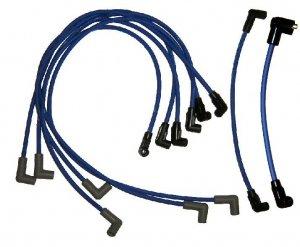 Spark Plug Wire Set for Mercruiser Thunderbolt and Delco EST V6 (TM8810)