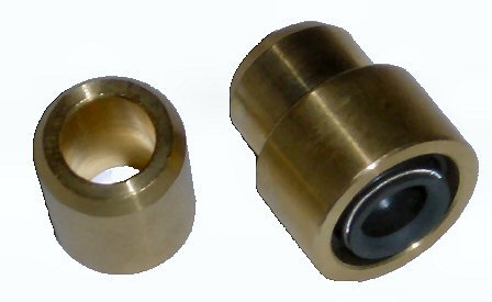 Bell Housing Bushing Kit for Mercruiser MC-1, R, MR, and Alpha Drives (TM2622)