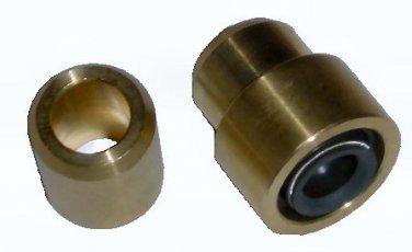 Bell Housing Bushing Kit for Mercruiser MC-1, R, MR, and Alpha Drives (TM2622)