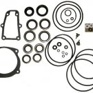 Complete Lower Unit Seal Kit for Johnson Evinrude V4, V6, V8 (TM2623)